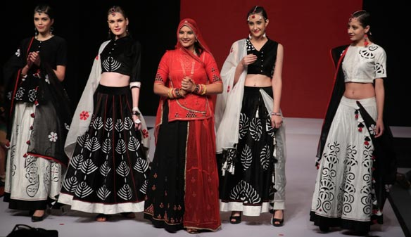 Sustainability Accountability and the Indian Fashion IndustryReady or Not?