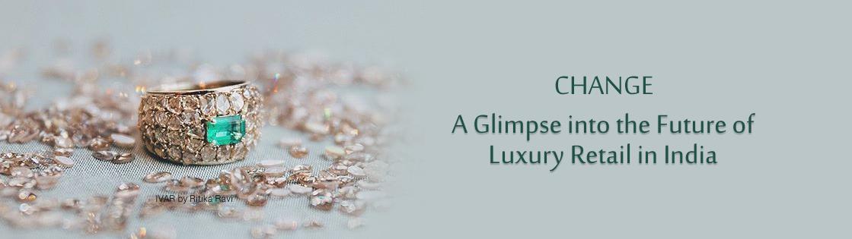 Future of Luxury Retail in India