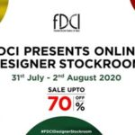 FDCI organises online discount