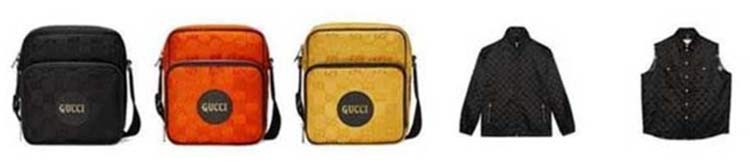 gucci bag collection
