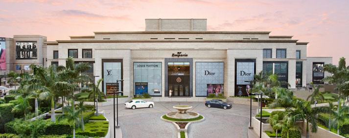 DLF Emporio Mall