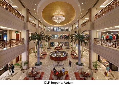 DLF Mall Vasant Kunj