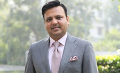 Prashant Bhushan Gupta