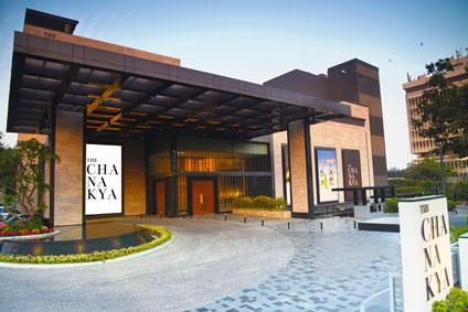 DLF Mall, Vasant Vihar