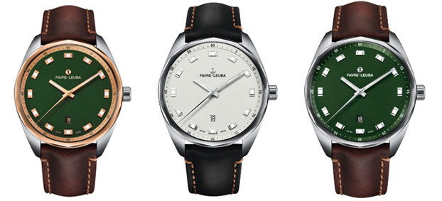 Switzerland / India – Favre-Leuba CEO Philippe Roten declares COVID-19 a wake-up call for the watch industry