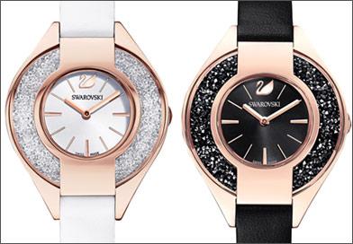Austria – Swarovski celebrates 125th anniversary with trendy F/W 2020 watch collection