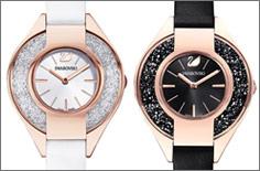 Swarovski celebrates 125th anniversary with trendy F/W 2020 watch collection