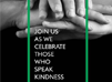 Benetton's Latest Digital Campaign salutes kindness