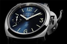 Panerai introduces the new Luminor Blu Mare – 44 mm (PAM01085)