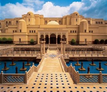 India / Hong Kong –  Strategic Alliance between Mandarin Oriental Hotel Group and The Oberoi Group
