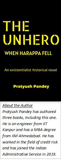 THE UNHERO: When Harappa Fell