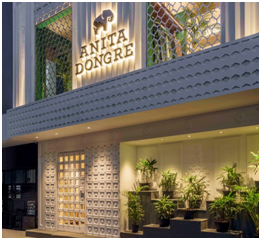 India – Anita Dongre opens first Flagship Store in Hyderabad