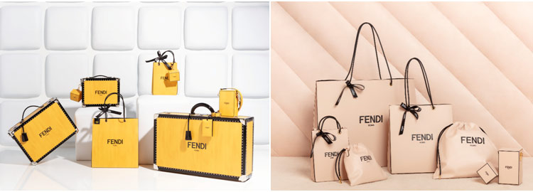 Italy – FENDI launches unisex line for Fall/Winter 2020-2021