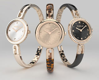 India / Italy – FURLA watches now launched in India