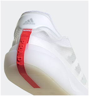 Germany / Italy –adidas and Prada partner to create the A+P LUNA ROSSA 21 shoes