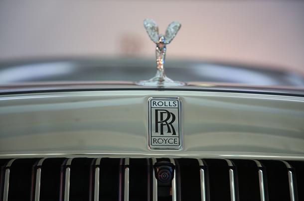 Rolls-Royce Motor Cars