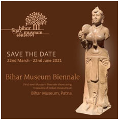 India – Bihar Museum in Patna to host first-ever Museum Biennale