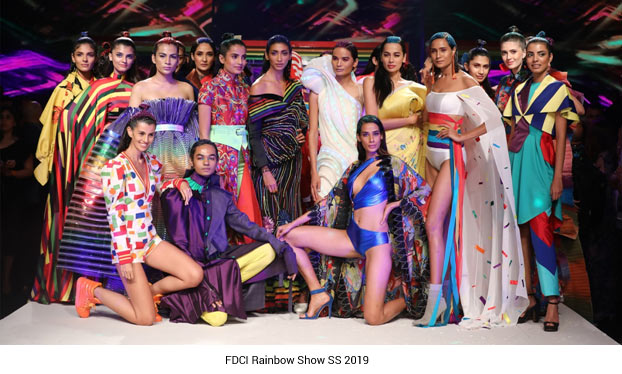 Lakmé Fashion Week and Fashion Design Council of India