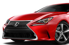 Is Lexus RCF the ideal super car for India?