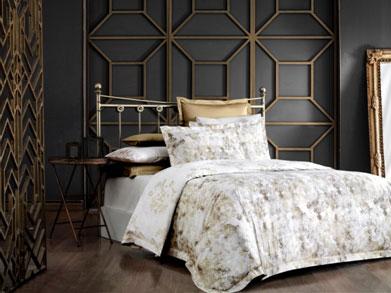 India – A showcase of Maishaa's international range of luxury home textiles