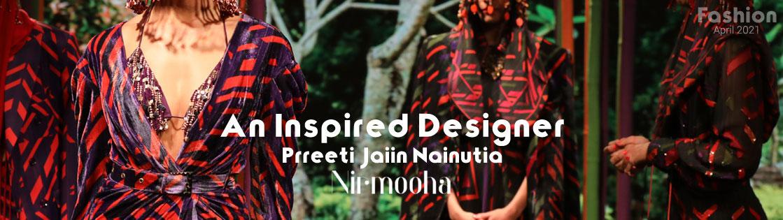 Prreeti Jaiin Nainutia