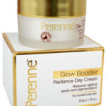 Perenne launches day cream booster