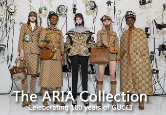 The ARIA Collection