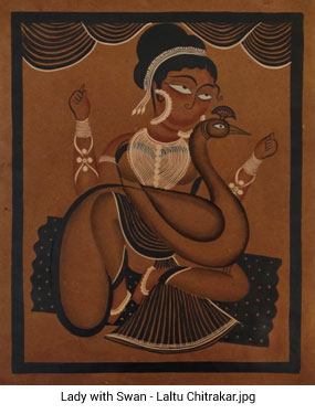India – Baro Market hosts online Chitrakar Relief Sale to raise funds for 10 artists