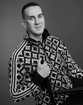 USA / Germany – adidas Originals and Jeremy Scott collaborate again