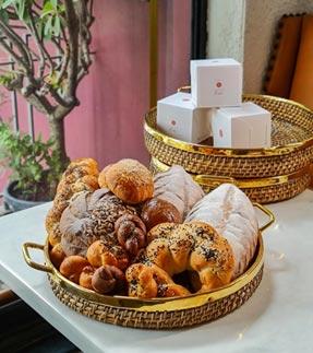 India – Beyond Designs Bistro Introduces Artisanal Bakery