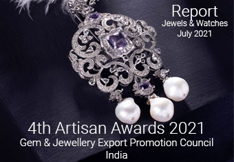 4th Artisan Awards 2021