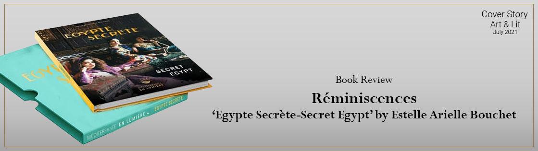 Egypte Secrète – Secret Egypt