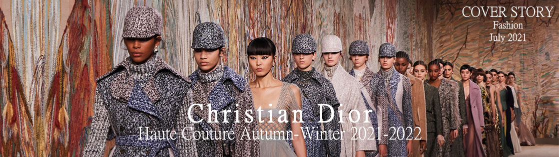 Christian Dior Haute Couture Autumn/Winter 2021-2022