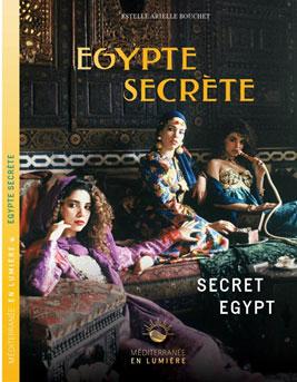 Book ReviewRéminiscences'Egypte Secrète – Secret Egypt' by Estelle Arielle Bouchet
