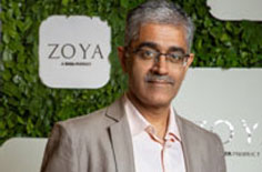A New Facet of Jewellery Heritage In conversation with Ajoy Chawla