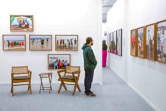 India – 13th India Art Fair 2022 announces BMW India as Presenting Partner