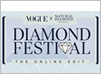 Natural Diamond Council hosts virtual Diamond Festival