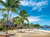 The Oberoi Beach Resort opens from 1st September 2021