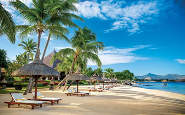 Mauritius – The Oberoi Beach Resort opens from 1st September 2021