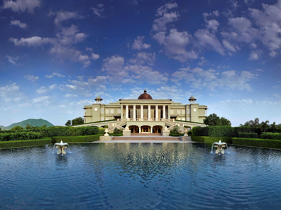 India – First Raffles Hotel in the country arrives in Udaipur