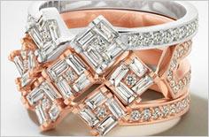 India – Zoya registers design patent for Samāvé Collection of diamond jewelry