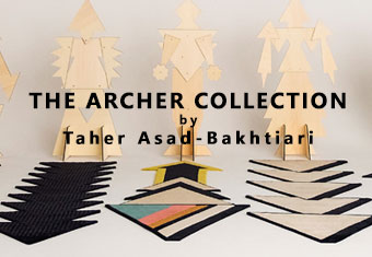 The Archer Collection