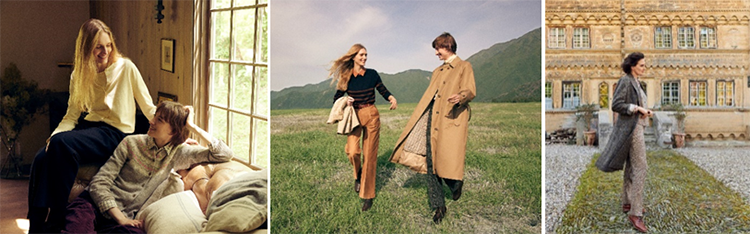 India / Japan / France – UNIQLO collaborates with French icon Ines de la Fressange for  2021 Fall/Winter Collection