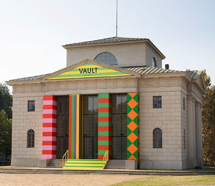 Italy – Gucci launches online VAULT for pre-owned and archival pieces