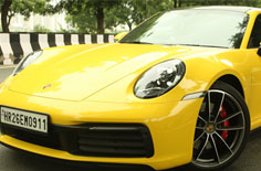 REVIEW 2021 Porsche 911 992 Perfecting a recipe for over 50 years