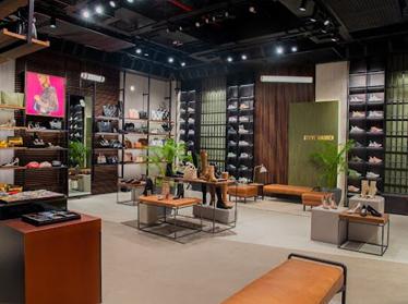 India – Steve Madden Launches Store in Jio World Drive Mall in Mumbai
