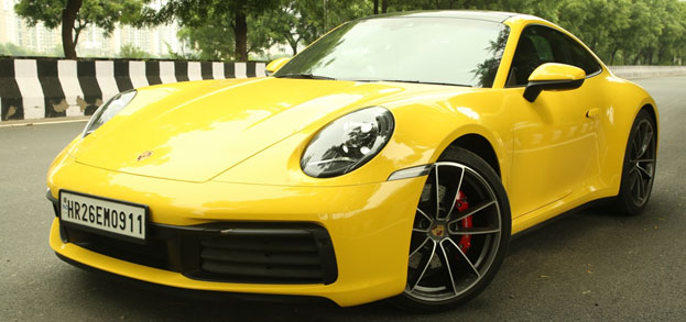 REVIEW2021 Porsche 911 992Perfecting a recipe for over 50 years